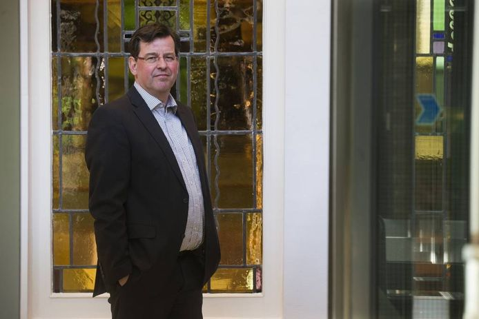 Maarten van Rixtel, bestuurder van Sensire.