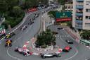 Het stratencircuit in Monaco mag iconisch zijn, bij de fans is de track niet populair.