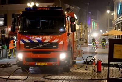 Café Bruxelles blijft vrijdag in elk geval dicht