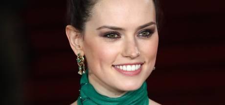 Daisy Ridley over de grote onzekerheid na Star Wars: 'Het werd ineens zo stil'