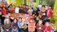 Freinetschool De Zeppelin sluit week af met Rode Neuzen Receptie