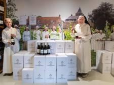 Topdrukte bij kloosterwinkel: zusters zijn 20.000 flessen wijn in één week tijd kwijt
