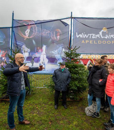 Kerstcircus onaangenaam verrast dat zíj niet welkom is in Apeldoorn: 'Spelregels blijkbaar tijdens de wedstrijd veranderd'