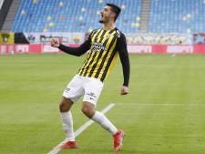 Doelpuntenhonger bij Vitesse: Veel missers, maar Broja treedt in de voetsporen van Traoré