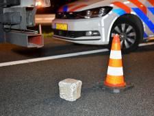Derde betrokkene dodelijk ongeval A58 bij Moergestel nog steeds zoek, politie trekt tien tips na