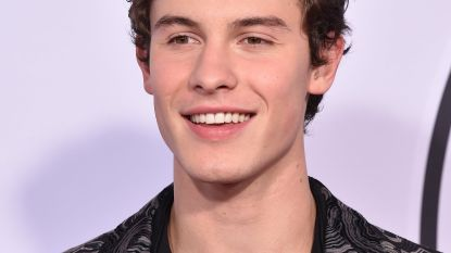Shawn Mendes is toch nog steeds single!