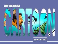 CARTOON | Uit de Kom van donderdag 17 september