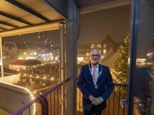Gerard van den Hengel wordt na Borne burgemeester in Noord-Holland