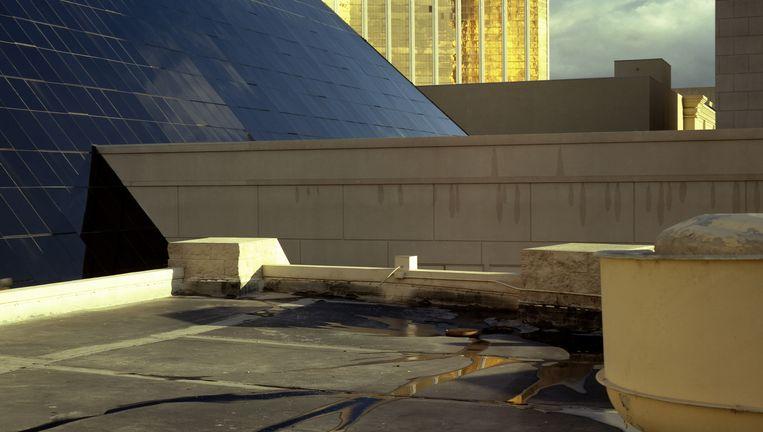 Las Vegas, Nevada (2004). Beeld Marie-José Jongerius