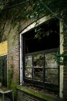 Tand des tijds knaagt flink aan het Fraterhuis in Deurne