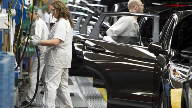 Gijzelsoftware legt autoproductie Honda wereldwijd plat