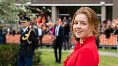 Privéfoto's van Nederlandse prinses Alexia (14) zonder toestemming online