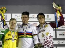 Tweevoudig olympisch BMX-kampioen Strombergs stopt ermee