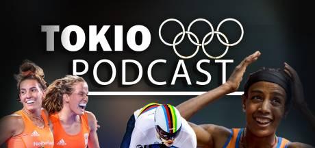 Podcast Ti-Ta-Tokio   'Sifan Hassan wordt de legende van deze Olympische Spelen'