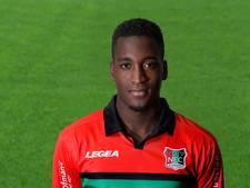 NEC-er Alberto in selectie Curaçao
