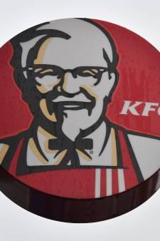 Dordtse vestiging KFC later open dan gepland