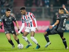 Samenvatting | Willem II - Sparta Rotterdam