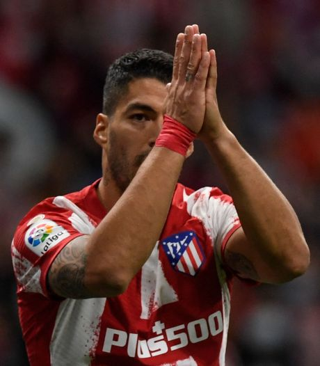 Champions League | Programma: Suárez met Atlético tegen oude club Liverpool