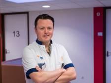ZGT-patiënt uit Oldenzaal na 111 dagen met cadeaus naar verpleeghuis
