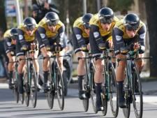 Utrecht vol vertrouwen over start Ronde van Spanje