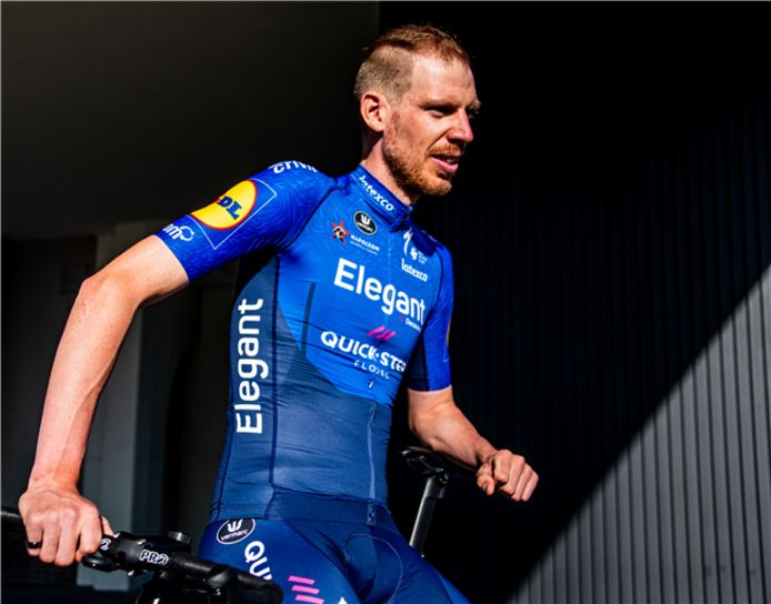 Deceuninck-Quick.Step wordt in de Ronde van Vlaanderen weer even Elegant-Quick.Step