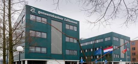 Zaltbommel sluit ambtelijke fusie met Maasdriel niet uit