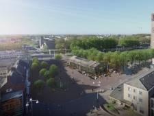 Veel steun voor plan overdekte fietsenstalling Emmeloord