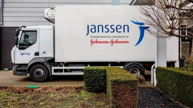 66 procent bescherming tegen milde symptomen: Johnson & Johnson vraagt in Europa groen licht voor vaccin
