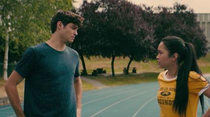Tieneridool Noah Centineo wordt superheld in nieuwe actiefilm