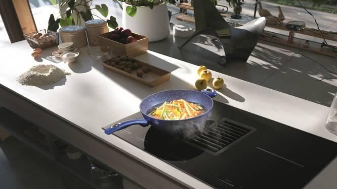 Koken op inductie: dit zijn de troeven (en de kostprijs)