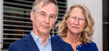 Huisartsenechtpaar uit Etten-Leur: 'Zorgen voor mensen, dat zal altijd de kern van ons vak blijven'