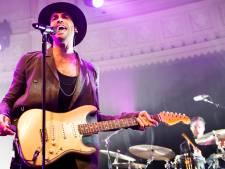 Alain Clark sluit Jazz in Duketown af op de Parade in Den Bosch