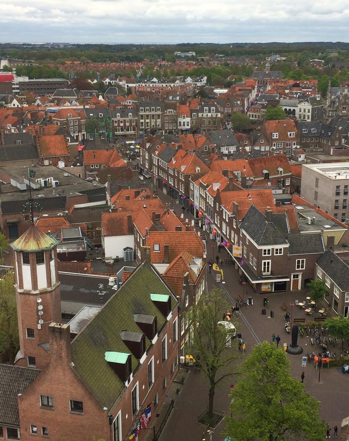 Centrum Middelburg