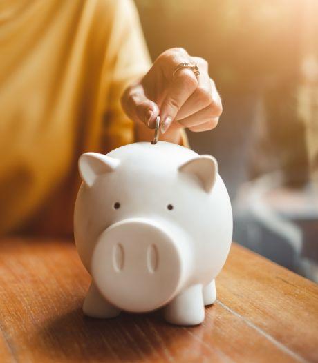 Rente betalen over je spaargeld lijkt in zicht: 'Banken moeten lage inkomsten compenseren'