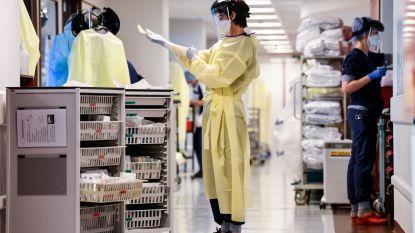 Toch weer patiënt overleden aan coronavirus in AZ Sint-Blasius