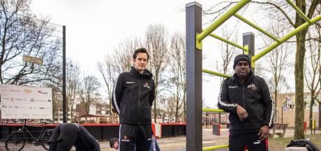 Miljoenen om gevolgen corona op mentaal en fysiek vlak te verzachten, en deze 2 initiatieven in Enschede dienen als voorbeeld