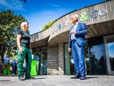 Boezem & Co ontvangt 10.000 euro voor ontmoetingsplek voor de hele buurt