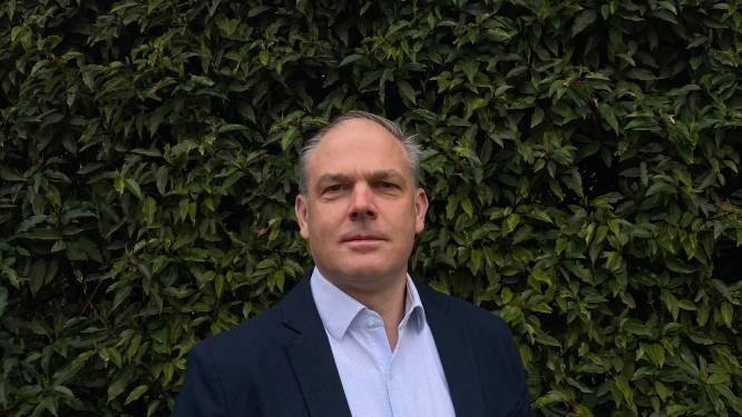 Marro Vreys (50) is nieuwe voorzitter Open Vld