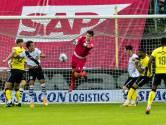 FC Den Bosch ziet winst in laatste drie minuten uit handen glippen: 2-1-verlies bij VVV-Venlo