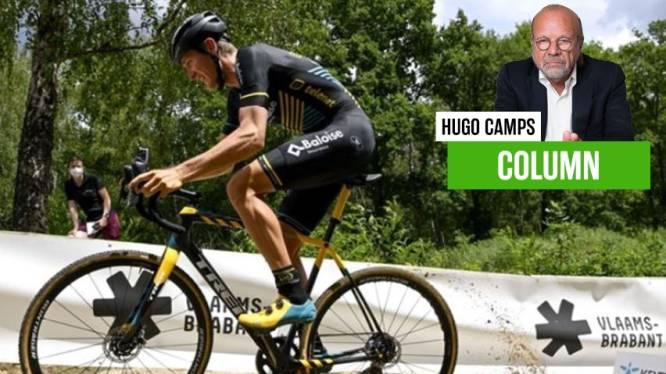 """Hugo Camps over heisa rond startgelden: """"Neem ze weg en de cross wordt weer een poel van zwart geld"""""""