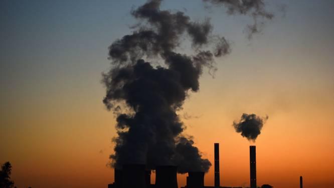 """Studie: """"Doelstellingen Klimaatakkoord Parijs niet haalbaar met huidig wereldwijd beleid"""""""