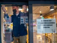 Bosschenaar (17) veroordeeld voor avondklokrellen in Bossche binnenstad