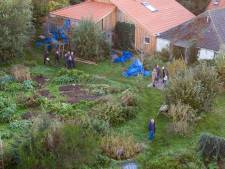 Eigenaren blijven boerderij Ruinerwold op eigen kosten beveiligen