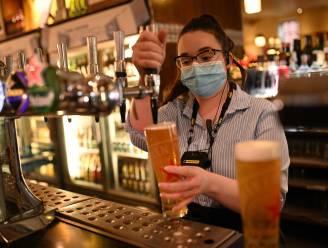 Biertekort dreigt in Britse pubs wegens tekort aan vrachtwagenchauffeurs