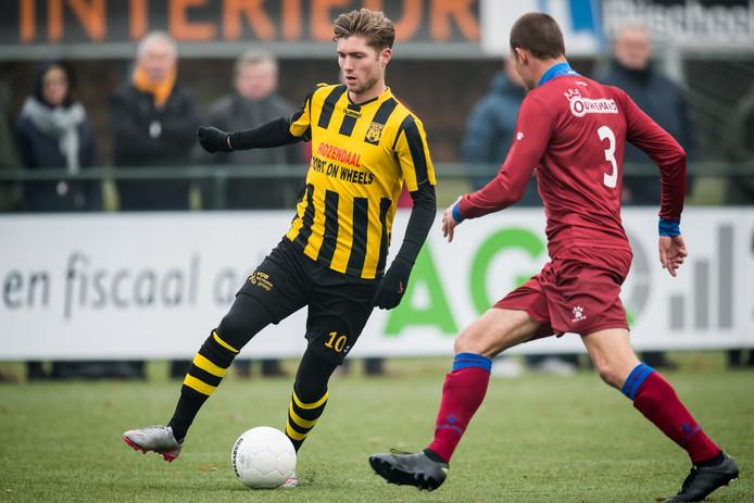 Daniël van Warven.