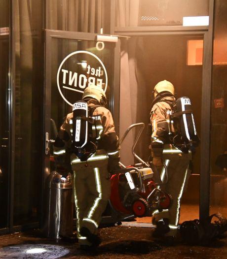 Roetschade in jongerencentrum en kantoren Het Punt: 'Dit was geen doelgerichte aanval, maar een uit de hand gelopen actie van kinderen'