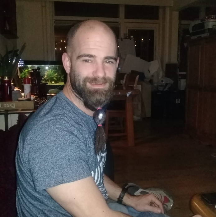Bjorn van Engelen (33)