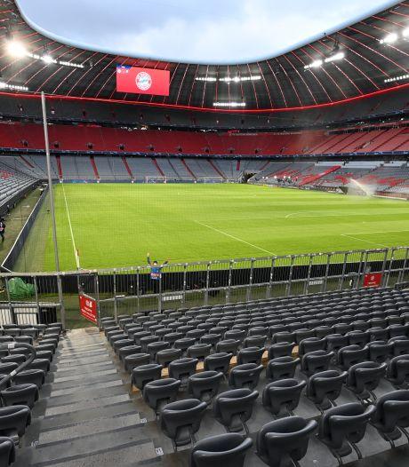 Plastic en papier in de ban: bij Bayern kom je alleen nog binnen met e-ticket