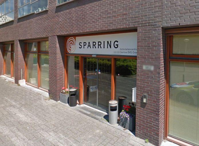 Eén van de activiteitencentra in Den Haag van Gemiva