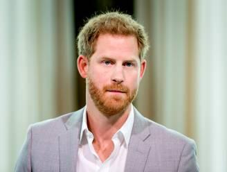 """Prins Harry maakt indruk met speech over coronavaccin: """"Het moet voor iedereen beschikbaar zijn"""""""